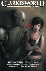 touring with the alien by carolyn ives gilman