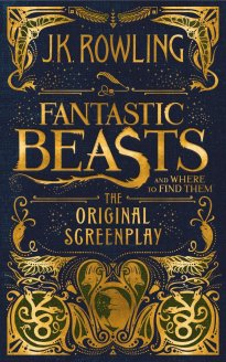 fantastic beasts and where to find them by jk rowling