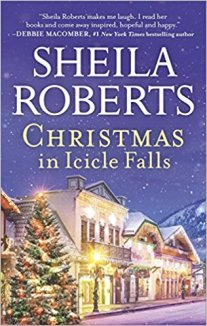 christmas in icicle falls by sheila roberts
