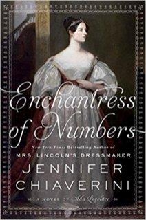 enchantress of numbers by jennifer chiaverini