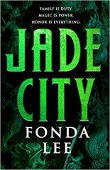 jade city by fonda lee