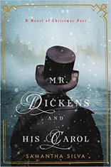 mr dickens and his carol by samantha silva