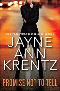 promise not to tell by jayne ann krentz