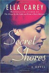 secret shores by ella carey