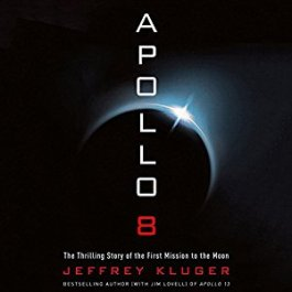 apollo 8 by jeffrey kluger audio