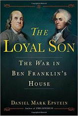 loyal son by daniel mark epstein