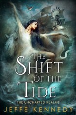 shift in the tide by jeffe kennedy
