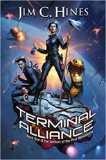 terminal alliance by jim c hines