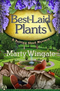 best laid plants by marty wingate