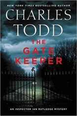 gate keeper by charles todd