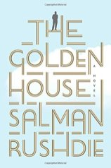 golden house by salman rushdie
