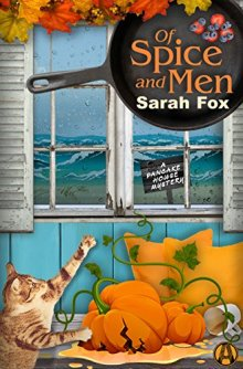 of spice and men by sarah fox