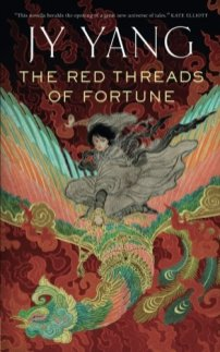 red threads of fortune by jy yang