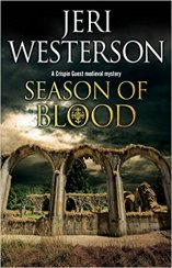 season of blood by jeri westerson