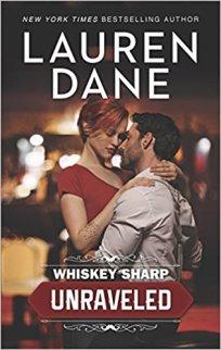whiskey sharp unraveled by lauren dane