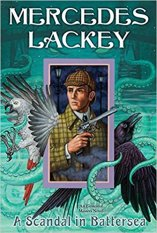 scandal in battersea by mercedes lackey