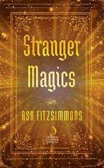 stranger magics by ash fitzsimmons