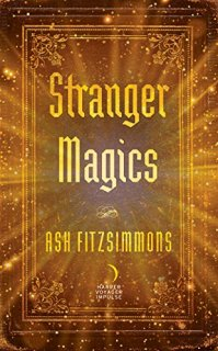 stranger magics by ash fitzsimmons