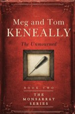 unmourned by thomas and meg keneally