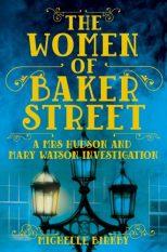 women of baker street by michelle birkby