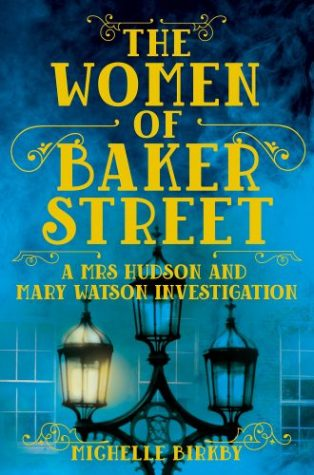 women of baker street by michelle birkby