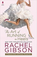 art of running in heels by rachel gibson