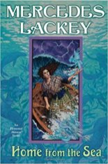 home from the sea by mercedes lackey