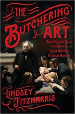 butchering art by lindsey fitzharris