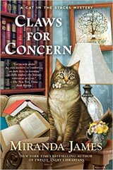 claws for concern by miranda james