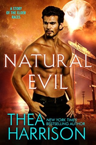 natural evil by thea harrison