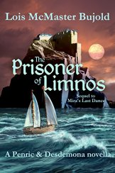 prisoner of limnos by lois mcmaster bujold