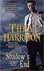 shadows end by thea harrison