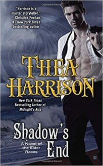 shadows end by thea harrison