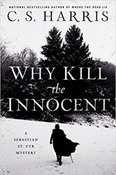 why kill the innocent by cs harris