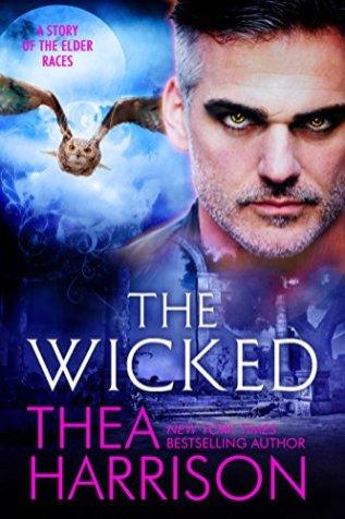 wicked by thea harrison
