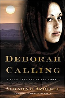 deborah calling by avraham azrieli