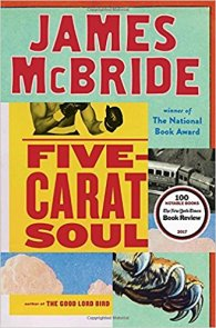 five carat soul by james mcbride