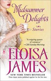 midsummer delights by eloisa james