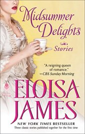 midsummer delights by eloisa james
