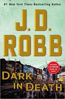 dark in death by jd robb