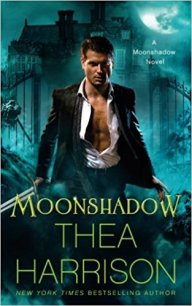 moonshadow by thea harrison