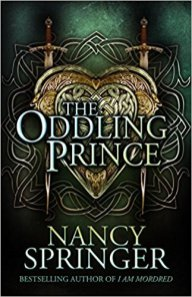 oddling prince by nancy springer