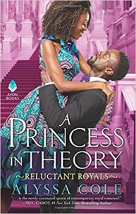 princess in theory by alyssa cole
