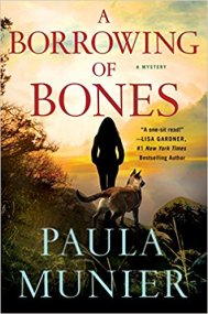 borrowing of bones by paula munier