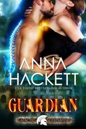 guardian by anna hackett