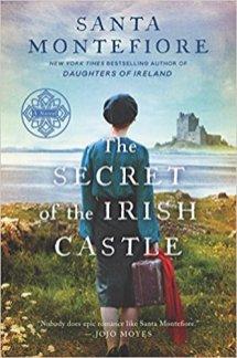 secret of the irish castle by santa montefiore
