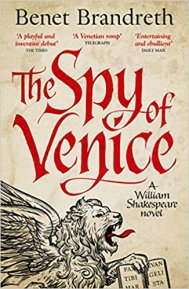 spy of venice by benet brandreth