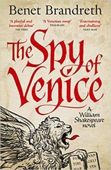 spy of venice by benet brandreth