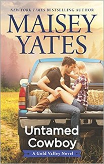 untamed cowboy by maisey yates