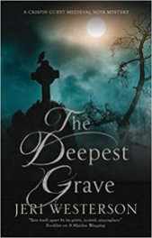 deepest grave by jeri westerson